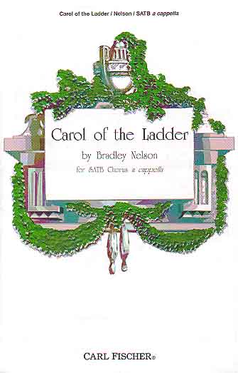 Carol Of The Ladder-Cover